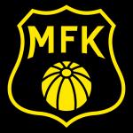 Moss FK logo