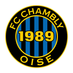 FC Chambly-Thelle logo