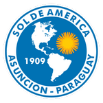 Club Sol de América logo