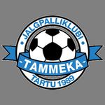 Tammeka II logo