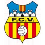 FC Vilafranca logo