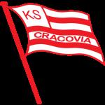MKS Cracovia Krakow logo