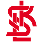 Łódzki KS logo