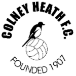 Colney Heath Football Club logo