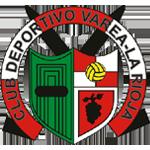 CD Varea logo