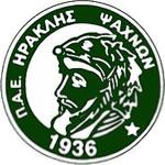 Iraklis P logo