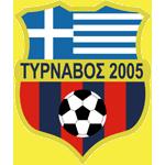 Tyrnavos logo