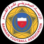 Bahrain U23 logo