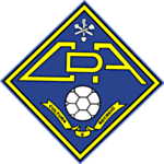 CD Alcains logo