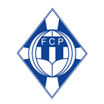 FC Pampilhosa logo