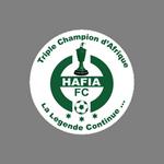 Hafia logo