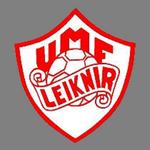 Leiknir F logo