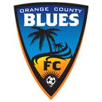 Orange County Pateadores Blues FC logo