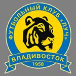 FK Luch Energiya Vladivostok logo