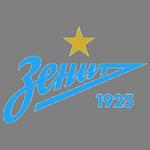 Zenit São Petersburgo II