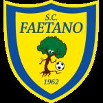 SC Faetano logo