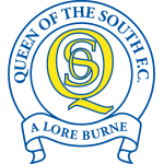Queen South logo