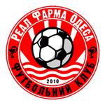 Real Pharm logo