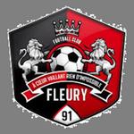 Fleury logo