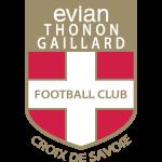 Evian II logo