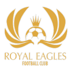 Royal Eagles logo