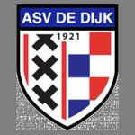 ASV De Dijk logo