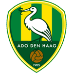ADO II logo