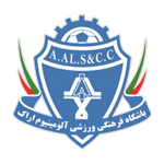 Aluminium Arak logo
