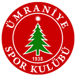 Ümranıyespor logo