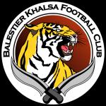 Balestier logo