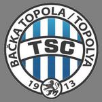 Bačka Topola logo