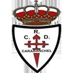 RCD Carabanchel logo