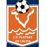 Platges logo