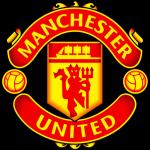 Man Utd logo