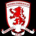 Middlesbrough logo