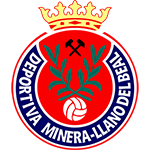 Club Deportiva Minera logo