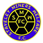 Staveley logo