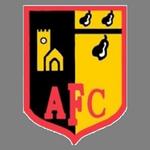 Alvechurch FC logo
