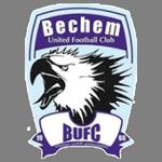 Bechem Utd logo