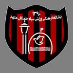 Siah Jamegan logo