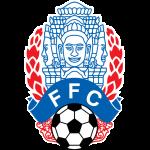 Cambodia U23 logo
