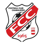 Chamalières logo