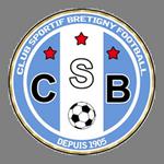 Brétigny logo