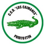 Los Caimanes logo