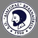 D. Vrachneikon logo