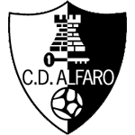 CD Alfaro logo