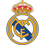 Real Madrid II logo