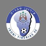 I Tiberias logo