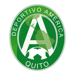 CD América de Quito logo