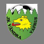 Vändra logo
